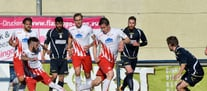 FCS - Real Vicenza 1:1