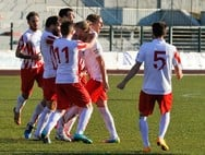 FOTOGALERY: FCS - REAL VICENZA
