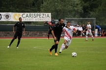 FCS TV: HIGHLIGHTS SPEZIA - FCS