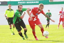 VIDEO: Interview with Fabian Tait (FCS - Reggiana)