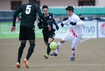 FCS TV: HIGHLIGHTS FCS - ALBINOLEFFE 2:2