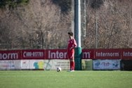Virtus Don Bosco vs. Allievi Regionali 3-3
