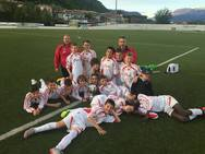 VIDEO: HIGHLIGHTS ESORDIENTI - MAIA ALTA 8-4