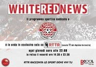 """WHITEREDNEWS"" MIT CLAUDIO SPARACELLO"