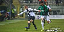 ROAD TO PARMA: SCAVONE IST GESPERRT, IACOPONI SPIELT