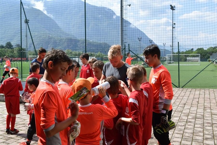 Calcio Per Bambini Bolzano : Futsal day un grande successo per la seconda edizione divisione