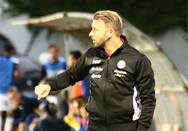 Match preview FCS - Pordenone: interview with coach Zanetti