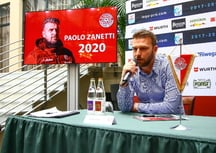 EXKLUSIVES INTERVIEW MIT COACH PAOLO ZANETTI