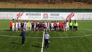 Highlights friendly match U16 FC Südtirol vs U15 Bayern Monaco