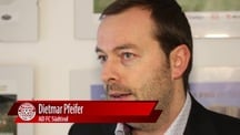 Interview with General Manager Dietmar Pfeifer