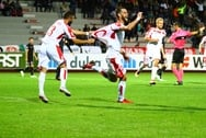 BACK TO WINNING WAYS: FCS BESIEGT TRIESTINA IM TOPSPIEL MIT 2:0