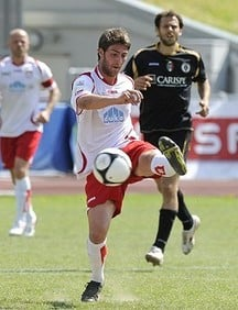 L'FC Südtirol pareggia con lo Spezia e mantiene ancora la vetta