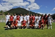 Creaplan Cup (31. luglio 2010)