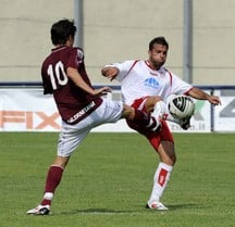 """FC SUEDTIROL IN ACTION"" TV!"