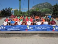SEL Junior Camp - Bolzano e Merano