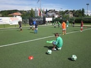 SEL Junior Camp - Nova Ponente
