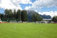 SEL Junior Camp - Toblach & St. Lorenzen