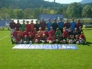 SEL Junior Camp - Levico Terme