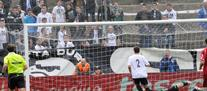 Spezia Calcio - FC Südtirol 2:1 (22. April 2012)