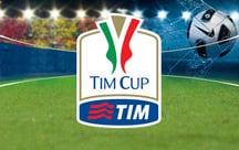 COPPA ITALIA/TIM CUP: ACCREDITI PER I MEDIA