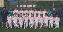 ALLIEVI: SESTA VITTORIA CONSECUTIVA E 1° POSTO IN CLASSIFICA!