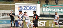 FCS - Treviso 2-1