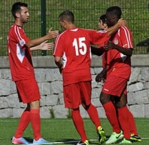 TICKETPREISE TIM CUP FCS vs. MATERA (04.08.2013)