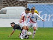 PICS OF THE MATCH VS VIRTUS ENTELLA