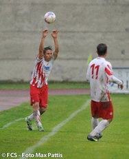 FC Südtirol in Action