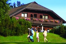 Sonnenhotels - Resort Maltschacher See