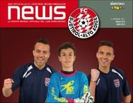 OUT NOW: FCS MAGAZINE AUSGABE MÄRZ