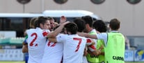 FCS - Cremonese (Play off)