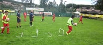 SEL Junior Camp 2014 - Ritten