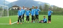 SEL Junior Camp 2014 - Olang by KeeperSport
